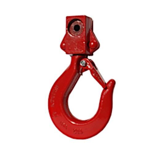 Hoist hook HW-D - lower