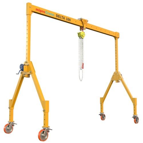 Gantry Crane DELTA 100 -...