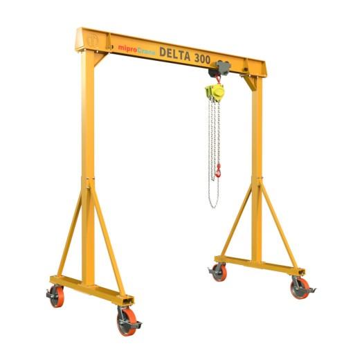 Gantry Crane DELTA 300 -...