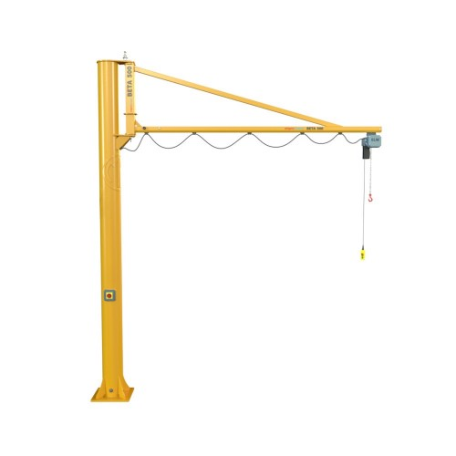 Freestanding Jib Crane BETA...