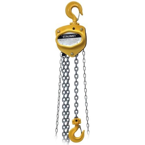 Chain hoist SBE - manual