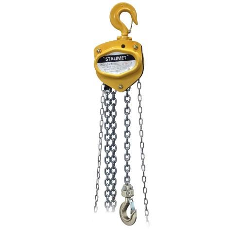 Chain hoist SBE INOX