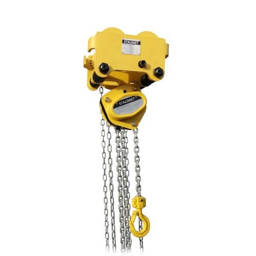 copy of Chain hoist SBE -...