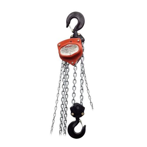 Chain hoist ZBE - with...