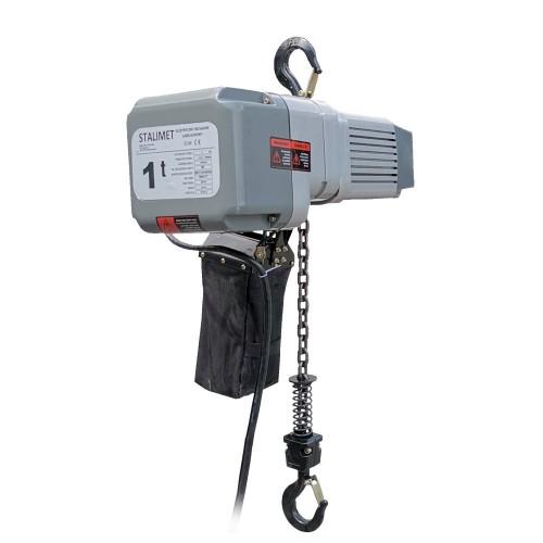 Chain hoist ELW - electrical