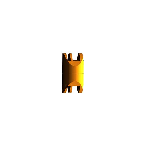 Krętlik - DFW