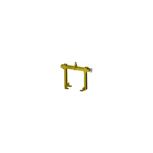 Crane fork with crank ES-Z