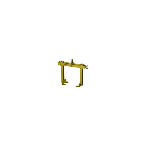 Zawiesie widłowe, z korbką ES-Z