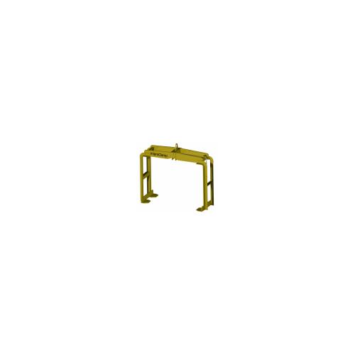 Zawiesie widłowe, z regulacją szerokości ES-U