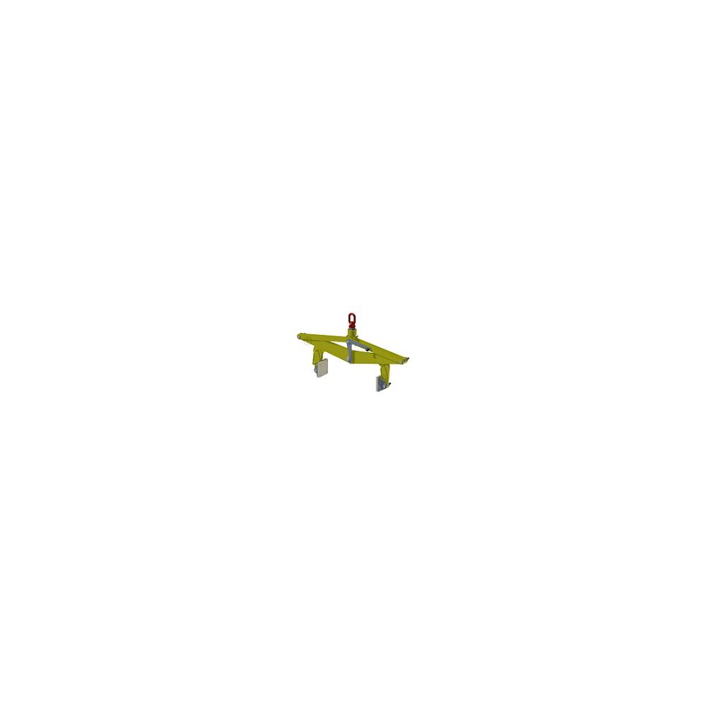 Chwytak do prostopadłościanów M170014