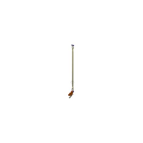 Haczyk do chłodnic M130128