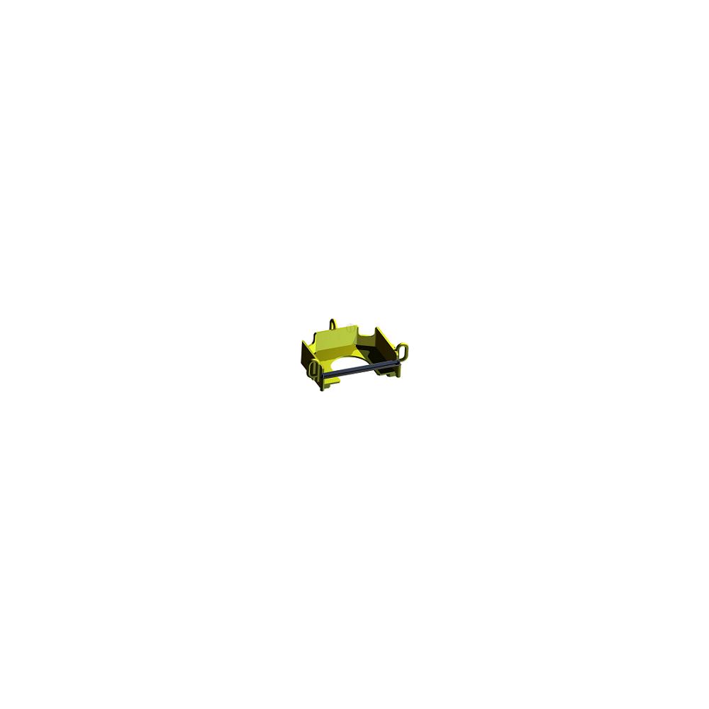 Kosz montażowy  M100016
