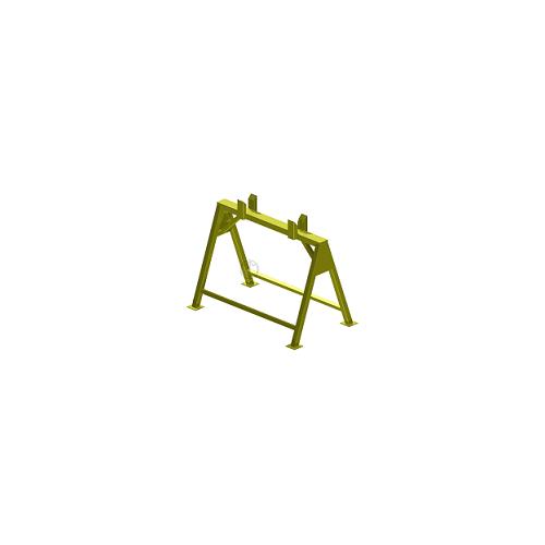 Stojak na zawiesie jednorożne M160315